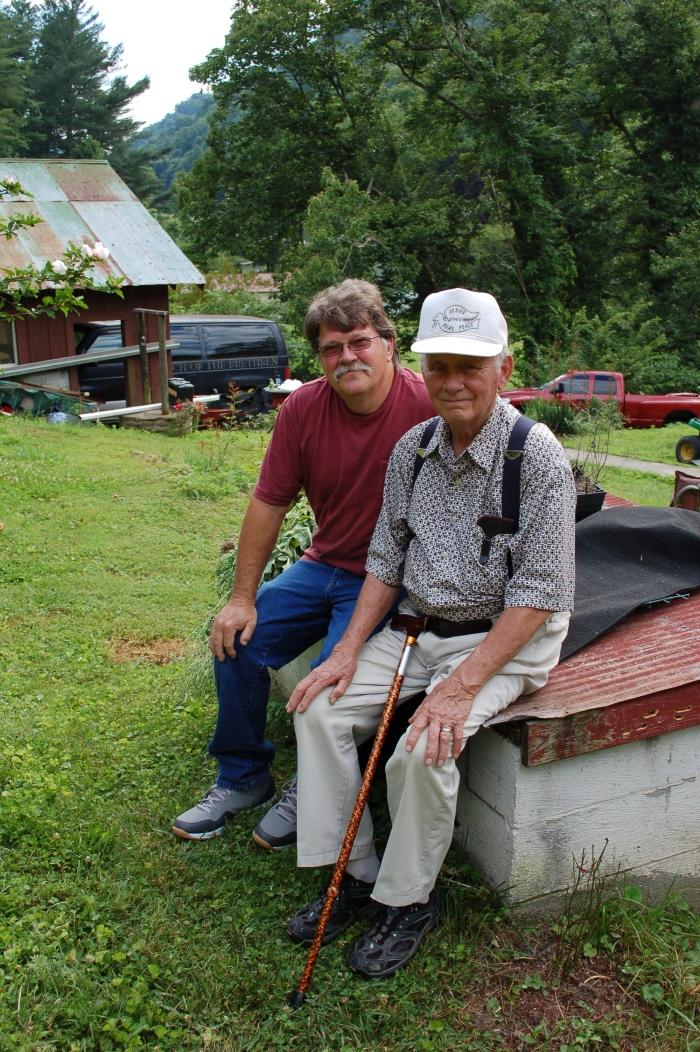 Bradley Estep and Dwayne Yost DSC_1161