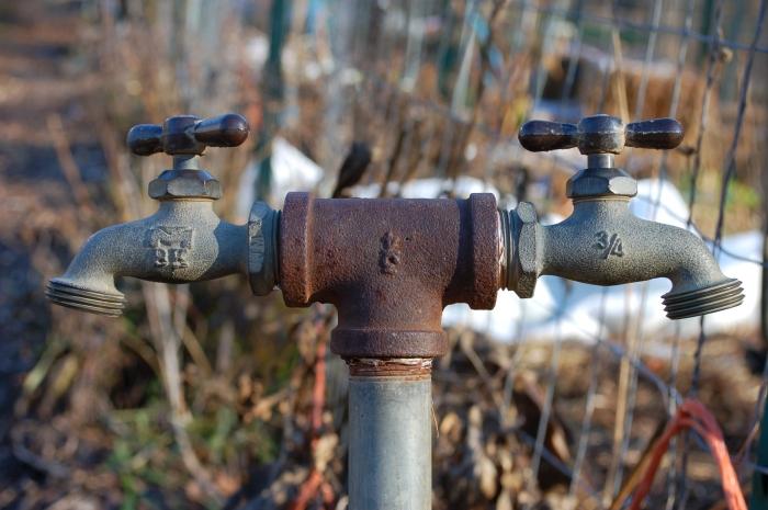 Glover Park COm Garden water Spigot A Image 12-11-19 DSC_0459